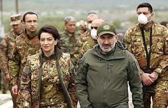 Karabağ'da ağır yenilgi alan Ermenistan'dan yeni hamle