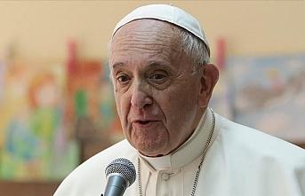 Papa Türkmenleri yok saydı