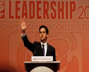İngiliz lider: Ben bir siyonistim