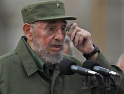 Castro'dan ABD'ye Ladin eleştirisi