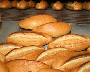 3 milyon ekmek fırınlarda israf oluyor
