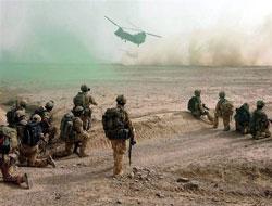 ABD, tüm kuvvetlerini Irak'tan çekiyor