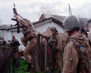 Çeçenistan'da çatışma: 8 ölü