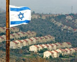 Sadece ABD, Yahudi yerleşimine göz yumdu