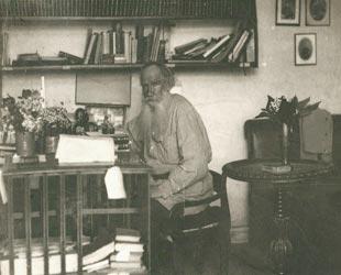 Tolstoy Türkçe'den 'Pekiyi' almıştı