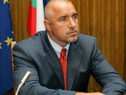 Bulgaristan seçimlerinde Borisov önde