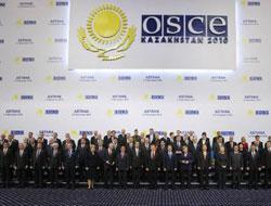 AGİT'ten Fransa'ya 'Ermeni' uyarısı