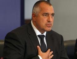 Borisov seçimlerin iptal edilmesini istedi