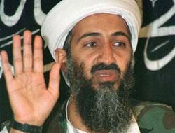 ABD, Ladin'in eşlerini sorguladı