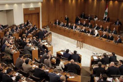 Lübnan siyasetinde 'ulusal pakt' tartışması