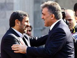 Ahmedinejad'dan Gül'e tarihi çağrı