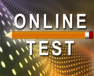 Anadolu Üniversitesi'nde online sınav