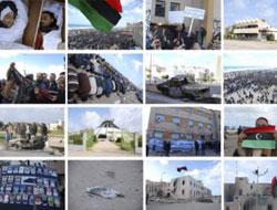 Libya'da kim kimdir: Muhalefet ve İslami hareketler