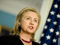 Clinton: İhvan'ın iktidarından rahatsız değiliz!
