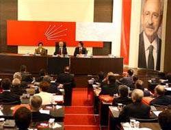 'CHP'de yeni istifalar geliyor' iddiası