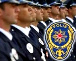 56 bin polis, başpolislik sınavına girdi