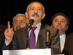 Kılıçdaroğlu'ndan 'Cuma saati' savunması