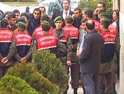 Düzce Jandarma Komutanı gözaltında