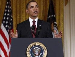 Obama: Kaddafi hesap vermek zorunda