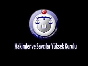 HSYK'dan sürpriz Zekeriya Öz kararı