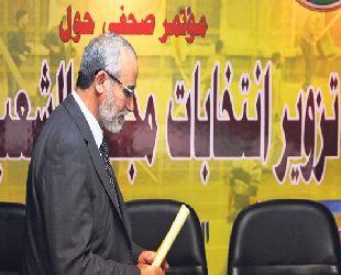 Mısır İhvanı'nda Kıpti kurucu üye