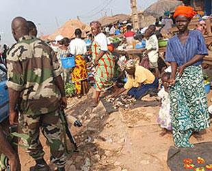 Fildişi'de ölü sayısı 800'ü geçti
