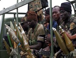 BM: Fildişi Sahili'nde 100'den fazla ceset