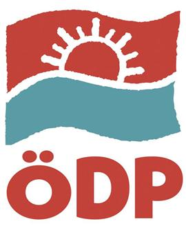ÖDP'nin Bursa adaylarının tümü kadın
