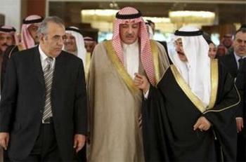 İsyanlar Arap Zirvesi'ni vurdu