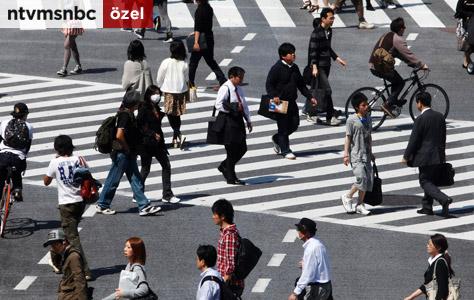 Çin ekonomisine 'tsunami' darbesi