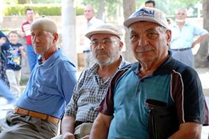 Memurun emekli ikramiyesi arttırılıyor