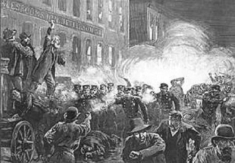 1 Mayıs işçi bayramının tarihi