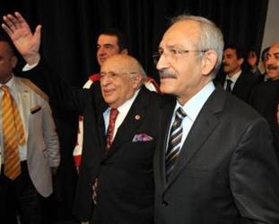 DSP'den Demirel iddiası