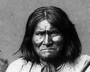 Geronimo kimdir?