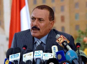 Yemen Devlet Başkanı Salih: Direneceğim