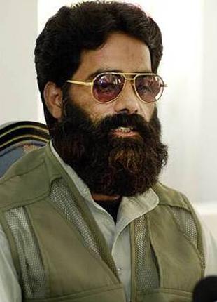 El Kaide'ye komando lider