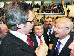 Kılıçdaroğlu'ndan Tüzmen'e ağır itham