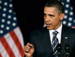Obama'dan Bin Ladin açıklaması