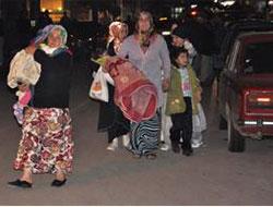 Kütahya'da şiddetli deprem: 2 ölü