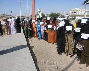 Fas'ta tutukluların akıbeti bilinmiyor