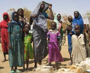 Abyei'de 15 bin insan göç etti