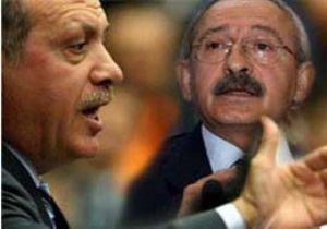 Erdoğan: Kılıçdaroğlu BDP'nin kuklası