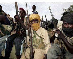 Sudan sınırı askerden arındırılıyor