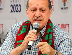 Erdoğan: The Economist bize Fransız