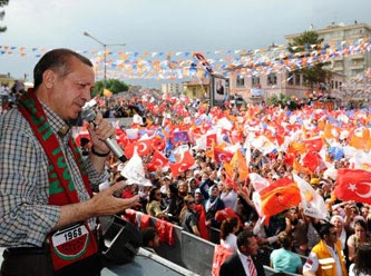 Erdoğan: Bugün artık demokrasi anlam kazanmıştır