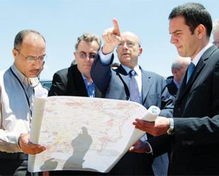 Fransa, Filistin'in BM'ye müracaatına karşı
