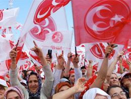 PKK'dan MHP için özel çağrı