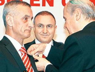 MHP'li Alan'ın milletvekilliği düşüyor