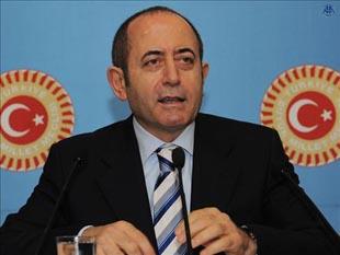 CHP Meclis'in toplanması için başvuru yaptı
