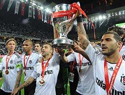 Beşiktaş, kupayı iade kararı aldı